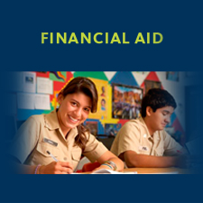 Financial Aid and Donations